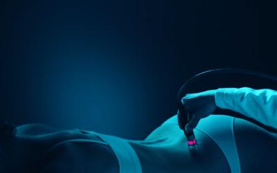 Lasertherapie Power-Laser