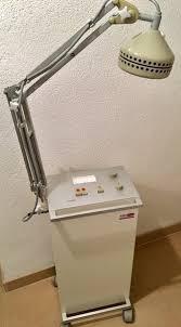 Zimmer Thermo Kurzwellentherapie Gewemed Micro Kurzwelle